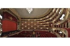 ristrutturazione La Scala Milano